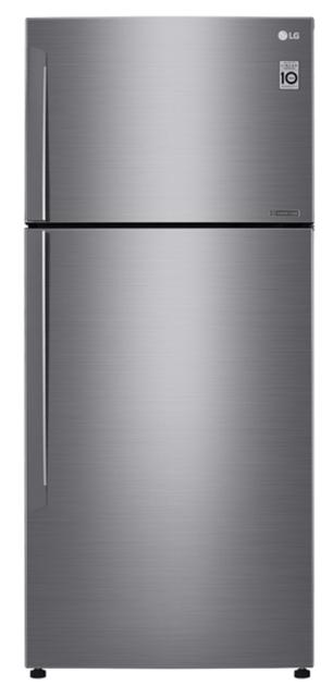 Samsung 665L French Door Refrigerator Black Steel