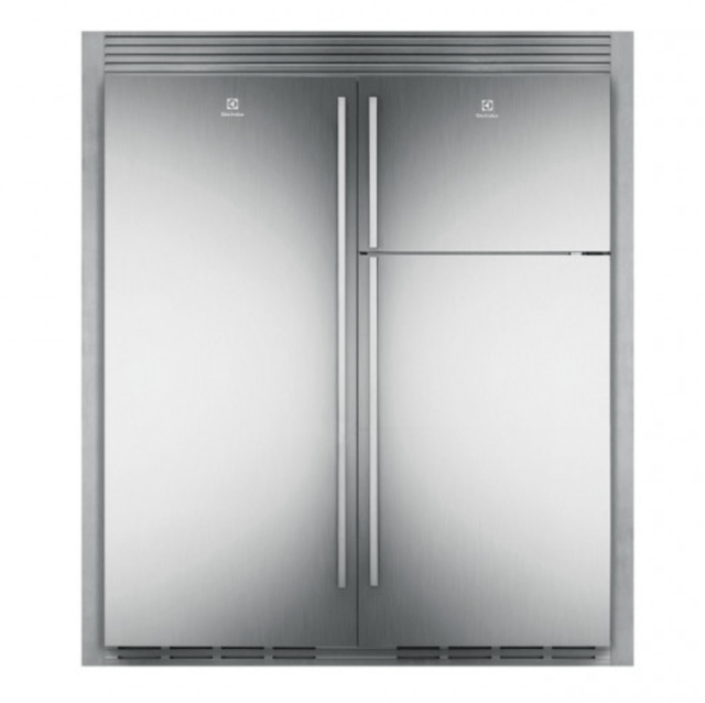 Fisher &Paykel 525L Bottom Mount Integrated Refrigerator RHH