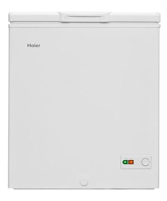 HAIER 175L Vertical Freezer