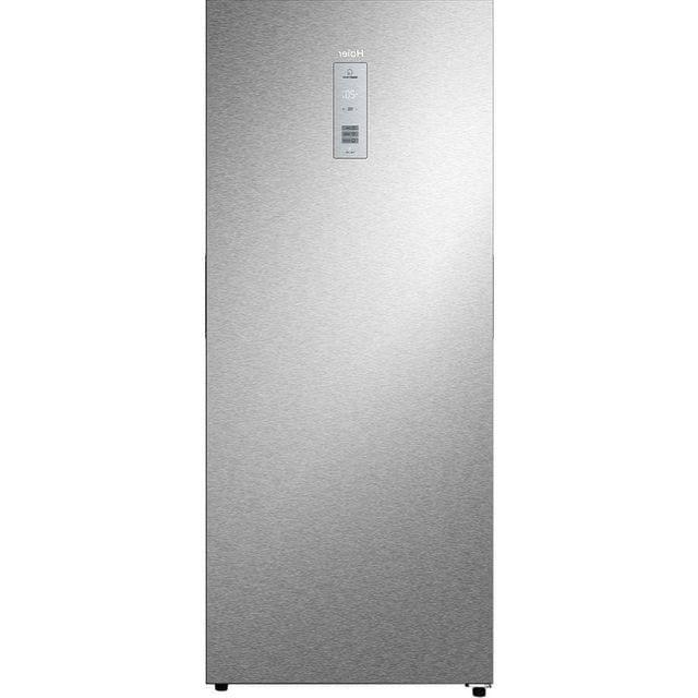 304L Vertical Freezer LHH - White