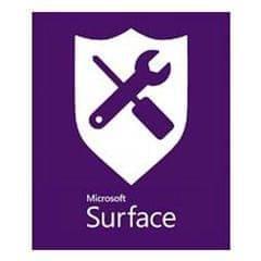 Microsoft 1YR on 2YR Mfg Wty w ADP Commer SC Warranty 3XXX Australia 1 License AUD Surface Book