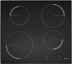 CHEF 60cm Induction Cooktop