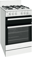 CHEF 54cm LPG Gas Upright Cooker