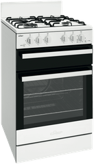 CHEF 54cm NG Gas upright Cooker