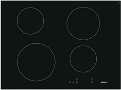 CHEF 70cm Ceramic Cooktop