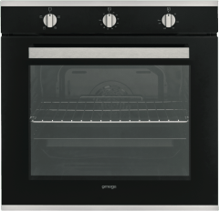 OMEGA 60cm Electric Oven
