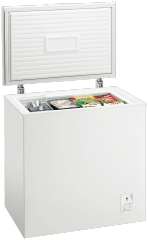 Westinghouse 140L Chest Freezer
