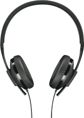 SENNHEIS On Ear HD 2.10 Stereo Headphones