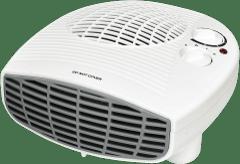 GVA 2000W Low Profile Fan Heater