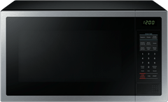 SAMSUNG 28L 1000W Stainless Finish Microwave