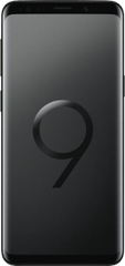 SAMSUNG Galaxy S9 64GB - Black