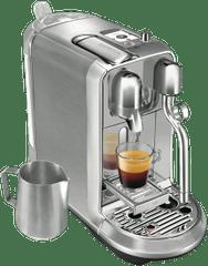 NESPRESS Nespresso Creatista Plus Stainless Steel