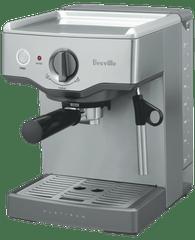BREVILLE Compact Cafe Espresso Coffee Machine