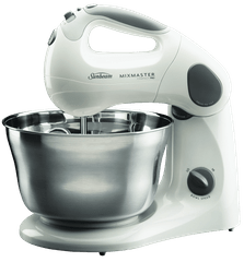SUNBEAM Mixmaster 400W Food Mixer