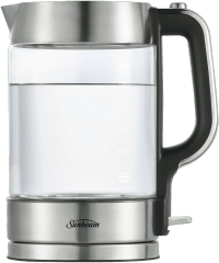 SUNBEAM Maestro Glass Kettle