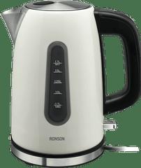 RONSON 1.7L Kettle White