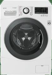 LG 11kg Front Load Washer
