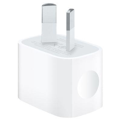 Apple 5W USB POWER ADAPTER (MD811X/A)