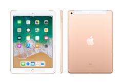 Apple IPAD WI-FI + CELLULAR 32GB - GOLD (6TH GEN)
