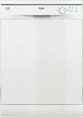 DISHLEX 60CM FREESTANDING WHITE