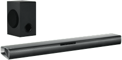 LG LG 2.1Ch Soundbar 160W