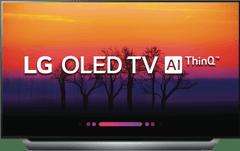 """LG 55""""(139cm) OLED UHD Smart TV"""