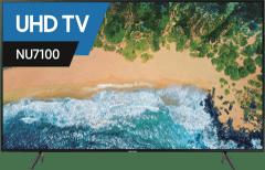 "SAMSUNG 75""(190cm) UHD LED LCD Smart TV"