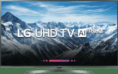 """LG 65""""(164cm) UHD LED LCD Smart TV"""