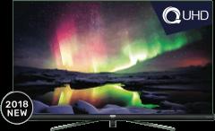 "TCL 55""(139cm) UHD LED LCD Smart TV"