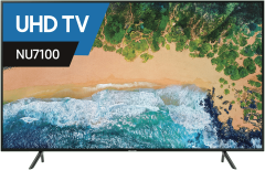 "SAMSUNG 65""(165cm) UHD LED LCD Smart TV"