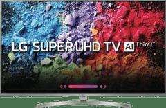 """LG 49""""(124cm) Super UHD LED LCD Smart TV"""