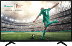 "HISENSE 55""(139cm) FHD LED LCD Smart TV"