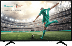 "HISENSE 32""(81cm) HD LED LCD Smart TV"