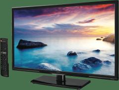 "LINDEN 23.6""(60cm) HD LED LCD TV"