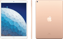 IPAD AIR 10.5-INCH WI-FI + CELLULAR 256GB - GOLD (3RD GEN)