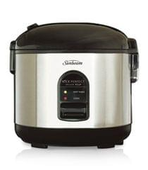 SUNBEAM Rice Perfect Deluxe 7 Cup Rice Cooker and Steamer - (RC5600)