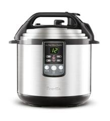 BREVILLE The Fast Slow Cooker - Stainless Steel (BPR650BSS)