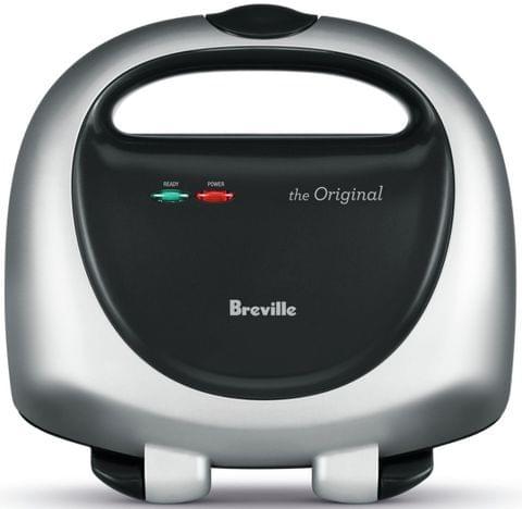 BREVILLE The Original 2 Slice Jaffle Maker - Stainless Steel (BTS200)