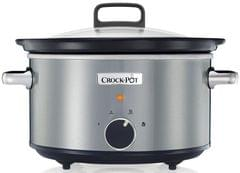 SUNBEAM 3.5L Traditional Slow Cooker - Stainless Steel (CHP200)