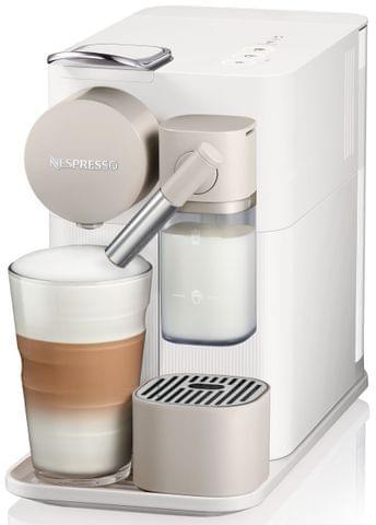 DELONGHI Nespresso Lattissima One Coffee Machine - White (EN500W)