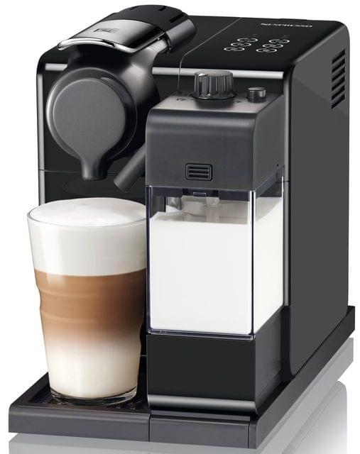 DELONGHI Nespresso Lattissima Touch Coffee Machine - Black (EN560B)