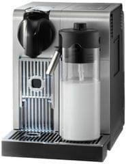DELONGHI Nespresso Lattissima Pro Coffee Machine - Silver (EN750MB)
