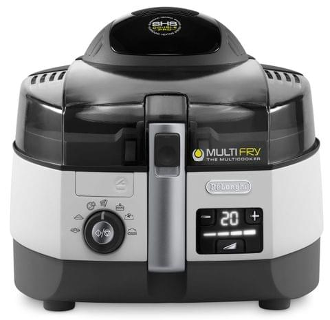 DELONGHI Extra Chef Multi Cooker - Silver (FH1394)