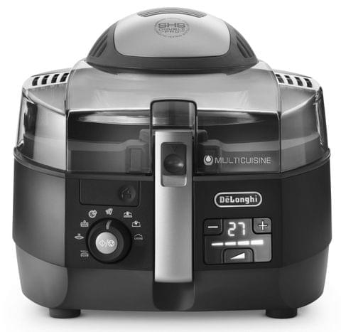 DELONGHI 1.7Kg MultiFry Multi Cooker - Grey (FH1396)