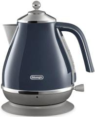 DELONGHI Icona Capitals Kettle - Blue (KBOC2001BL)