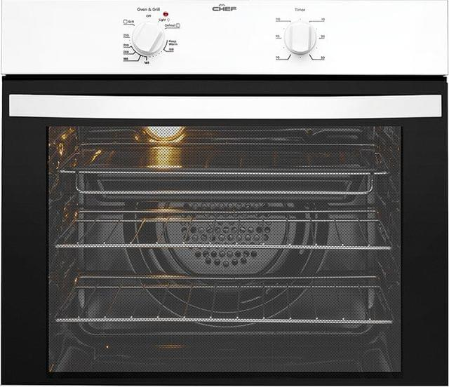 CHEF  Built-In Electric Oven