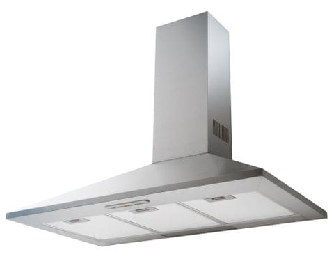 CHEF 90cm Canopy Rangehood (CS902S)