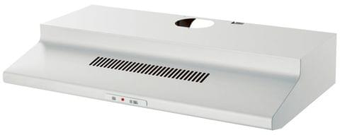 CHEF 90cm 2 Speed Convertible Rangehood (RFD902W)