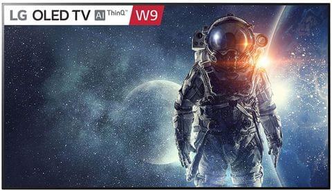 LG 77/THINQ/OLED/4K/HDR/DOLBY/ATMOS/WEBOS/WIFI/4HDMI/3USB/60W (OLED77W9PTA)