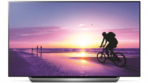 LG 77/THINQ/OLED/4K/HDR/DOLBY/ATMOS/WEBOS/WIFI/4HDMI/3USB/40W (OLED77C9PTA)